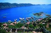Antalya Türkei - Urlaub Reisen Tourismus