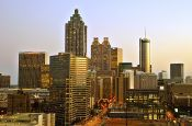 USA Georgia Atlanta Reiseland Deutschland Ausflugsziele Freizeit Urlaub Reisen