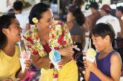 USA Hawaii Honolulu Reiseland Deutschland Ausflugsziele Freizeit Urlaub Reisen
