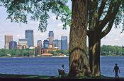 USA Minnesota St. Paul Reiseland Deutschland Ausflugsziele Freizeit Urlaub Reisen