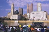 USA Ohio Columbus Reiseland Deutschland Ausflugsziele Freizeit Urlaub Reisen