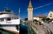 Bodensee  Deutschland See Deutschland Ausflugsziele Freizeit Urlaub Reisen