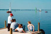 Steinhuder Meer  Deutschland See Deutschland Ausflugsziele Freizeit Urlaub Reisen