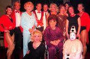 Madame Lothár Travestie-Theater Bremen Theater_Musical Deutschland Ausflugsziele Freizeit Urlaub Reisen