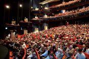 Musical-Theater Bremen Theater_Musical Deutschland Ausflugsziele Freizeit Urlaub Reisen