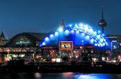Musical Dome Köln Theater_Musical Deutschland Ausflugsziele Freizeit Urlaub Reisen