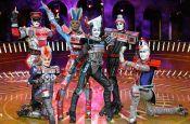 Starlight Express Theater Bochum Theater_Musical Deutschland Ausflugsziele Freizeit Urlaub Reisen