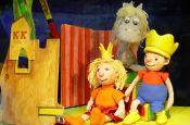 Theatrium Puppentheater Bremen Theater_Musical Deutschland Ausflugsziele Freizeit Urlaub Reisen