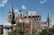 Aachener Dom Aachen Welterbestätte Deutschland Ausflugsziele Freizeit Urlaub Reisen