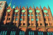 Altstädte von Stralsund und Wismar Stralsund und Wismar Welterbestätte Deutschland Ausflugsziele Freizeit Urlaub Reisen