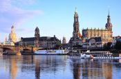 Dresdner Elbtal Dresden Welterbestätte Deutschland Ausflugsziele Freizeit Urlaub Reisen