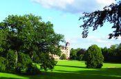 Fürst-Pückler-Park (Muskauer Park) Bad Muskau Welterbestaette Deutschland Ausflugsziele Freizeit Urlaub Reisen