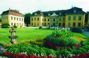 Gartenreich Dessau-Wörlitz Dessau Welterbestätte Deutschland Ausflugsziele Freizeit Urlaub Reisen
