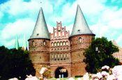 Hansestadt Lübeck Lübeck Welterbestätte Deutschland Ausflugsziele Freizeit Urlaub Reisen