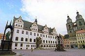 Luthergedenkstätten Eisleben und Wittenberg Welterbestätte Deutschland Ausflugsziele Freizeit Urlaub Reisen