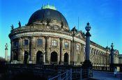 Museumsinsel Berlin Welterbestätte Deutschland Ausflugsziele Freizeit Urlaub Reisen