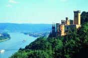 Oberes Mittelrheintal Bingen bis Koblenz Welterbestätte Deutschland Ausflugsziele Freizeit Urlaub Reisen