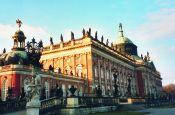 Schlösser und Parks von Potsdam und Berlin Postdam und Berlin Welterbestätte Deutschland Ausflugsziele Freizeit Urlaub Reisen
