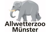 Allwetterzoo Münster Zoo_Tierpark Deutschland Ausflugsziele Freizeit Urlaub Reisen