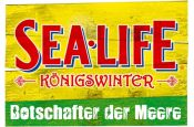 Sea Life Königswinter Zoo_Tierpark Deutschland Ausflugsziele Freizeit Urlaub Reisen