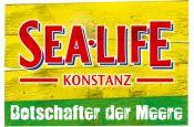 Sea Life Konstanz Zoo_Tierpark Deutschland Ausflugsziele Freizeit Urlaub Reisen