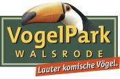 Vogelpark Walsrode Zoo_Tierpark Deutschland Ausflugsziele Freizeit Urlaub Reisen